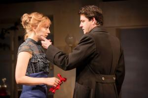 Young Vic's A DOLL'S HOUSE, Starring Hattie Morahan, Comes to BAM, Now thru 3/16