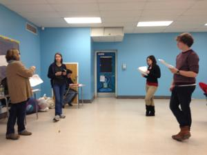 BWW Features: Art from Chaos at the CTC's 24-HOUR PLAY FESTIVAL