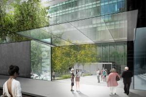 MoMA Announces Expansion to Include the American Folk Art Museum