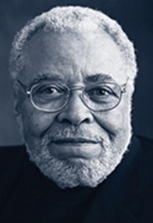 Interview with Actor, James Earl Jones