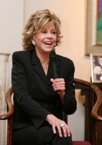 Jane Fonda to Star in ABC Comedy WHAT NEXT?
