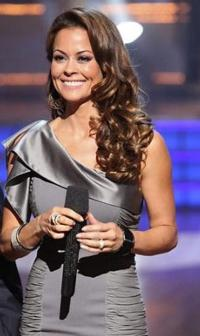 Chris Harrison, Brooke Burke-Charvet to Host ABC's 2013 MISS AMERICA