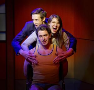Off-Broadway's 'SEX TIPS' to Offer Free Tickets to Select Couples on Valentine's Day