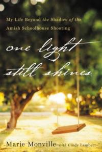 Former Wife of Amish Schoolhouse Shooter Breaks 7-Year Silence in New Book