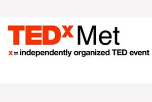 The Met Announces Speakers, Performers for TEDxMet Event, 10/19