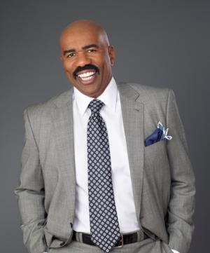 Steve Harvey to Host 2014 Ford Neighborhood Awards in Atlanta