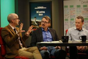 Unscripted Series THE WRITER'S ROOM Among Sundance TV's 2014 Programming