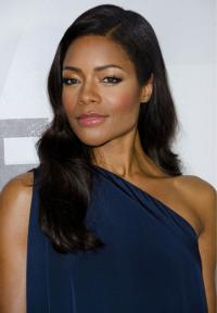 Naomie Harris to Wear this Year's Red Carpet Green Dress to the Oscars
