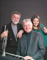 Bill Mays' Inventions Trio Set for Centenary Stage, 10/28