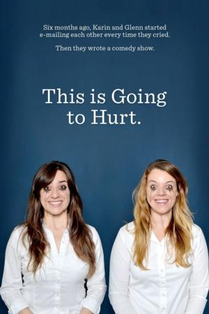 Upright Citizen's Brigade Theatre New Sketch Comedy THIS IS GOING TO HURT, 3/10