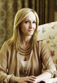J.K. Rowling Grants First TV Interview About THE CASUAL VACANY to ABC'S Cynthia McFadden