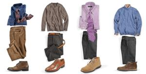 Bullock & Jones Unveils Sophisticated Fall Collection