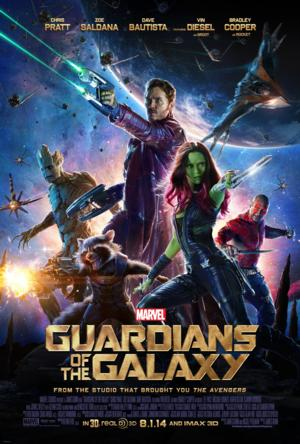 GUARDIANS OF THE GALAXY & THE AVENGERS 'Likely' to Team Up in Future Marvel Movies