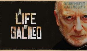 A LIFE OF GALILEO with Ian McDiarmid Begins 28 Feb at Birmingham Repertory Theatre
