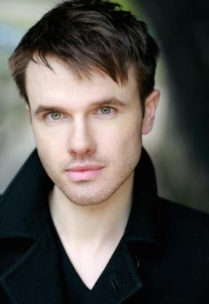 Ronan Raftery Joins Cast of Roundabout's THE REAL THING