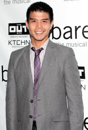 Telly Leung, Ruthie Ann Miles & More Set for TIANANMEN Concert at 54 Below, 3/27