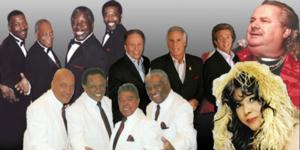 Richard Nader's Doo Wop and Rock & Roll All Stars to Return to The VETS in 2015