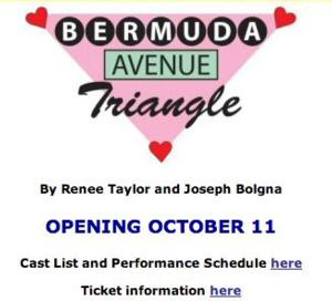 BERMUDA AVENUE TRIANGLE to Open 10/11 in Kihei
