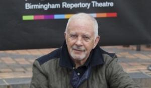 David Essex Returns with THE DISHWASHERS at Birmingham Rep Tonight