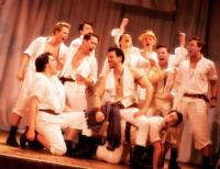 All-Male PIRATES OF PENZANCE Comes to Adelaide's Her Majesty's Theatre Tonight, Oct 20