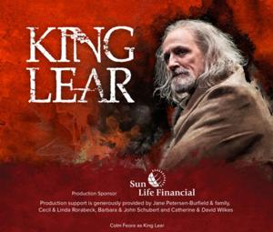 KING LEAR Extends at Stratford Festival Through 10/25