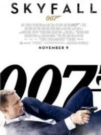 SKYFALL Surpasses 'Harry Potter' as Biggest 7-Day UK Gross