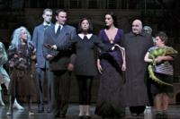 BWW Interviews: Sara Gettelfinger, THE ADDAMS FAMILY's Morticia Addams