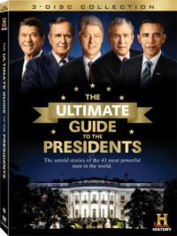Historys-THE-ULTIMATE-GUIDE-TO-THE-PRESIDENTS-to-be-Released-on-DVD-528-20130311