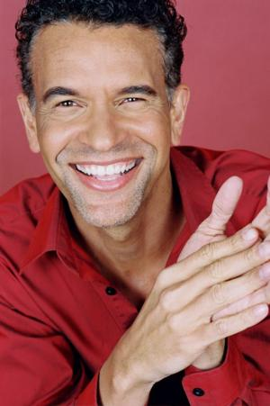 Tony Award Winner Brian Stokes Mitchell Returns to Segerstrom Center for the Arts in SIMPLY BROADWAY, 10/10
