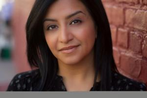 BWW Interviews: Maria Elena Ramirez of WAR HORSE