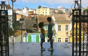 Daniel Gwirtzman Dance Company Presents the Five Week Film Series, FROM BRAZIL WITH LOVE, and More