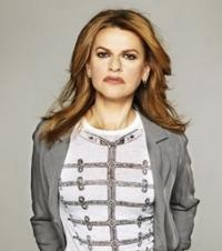 Sandra Bernhard Performs at The Colonial Theatre, 10/20