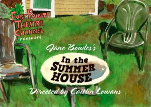 Christine Power and Lydia Barnett-Mulligan to Star in FPTC's IN THE SUMMER HOUSE; Cast Announced!