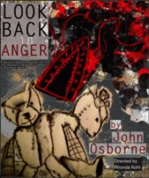 New Court Theatre Presents LOOK BACK IN ANGER, 2/21