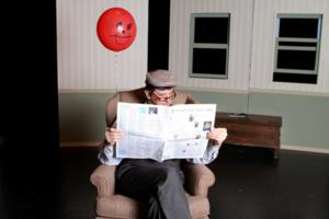 BALLOONACY Opens Today at the Rose Theater