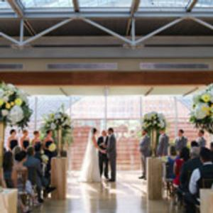 Kimmel Center Hosts Fall Bridal Open House, 9/21