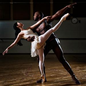 Cape Town City Ballet to Bring PAS DE DEUX to Artscape, 26-28 Sept.