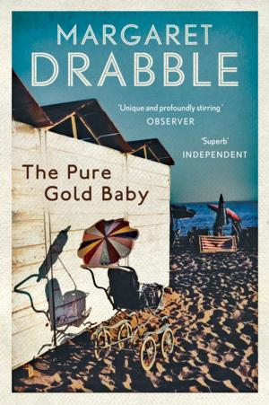 Canongate to Publish Several of Margaret Drabble's Classics as eBooks