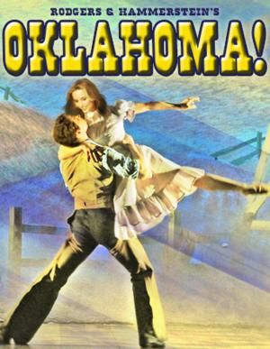 PCPA Presents OKLAHOMA! at Marian Theatre & Solvang Festival Theater, Beg. Tonight