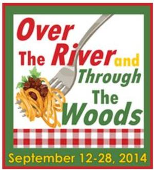 Fort Wayne Civic Theatre Presents OVER THE RIVER AND THROUGH THE WOODS, 9/12-28