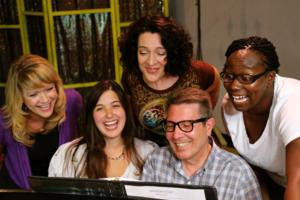 BWW Interview: DISENCHANTED! Princesses Dish on What's After 'Happily Ever After'
