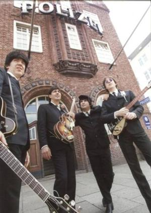 Richmond Symphony Presents the Classical Mystery Tour - Music of the Beatles Tonight
