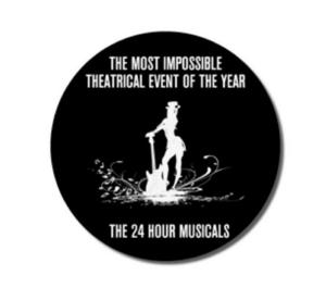 The 24 Hour Musicals 2014, Featuring Work by Broadway & Film Stars, Set for 4/6-7