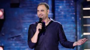 Kurt Metzger's 'White Precious' to Premiere 7/11 on Comedy Central