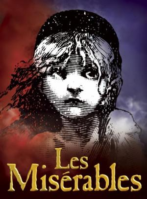 The Pembroke Pines Theatre of the Performing Arts Presents LES MISERABLES, 7/11-8/3