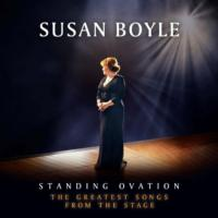 Susan Boyle Announces Tracklist for New Musicals Album Plus Duets with Michael Crawford & Donny Osmond