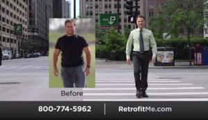 Retrofit Announces Groundbreaking New Product for Weight Loss