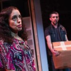 BWW Reviews: THE MOTHERF***ER WITH THE HAT Is a Brutally Romantic Comedy at Artists Rep
