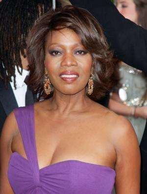 Alfre Woodard  to Play U.S. President in NBC Pilot STATE OF AFFAIRS