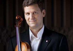 Baltimore Symphony to Present Rachmaninoff's SYMPHONY NO. 1, 9/26-28